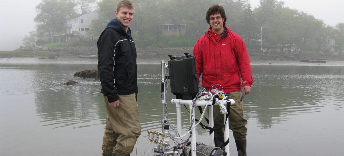 El MIT crea el robot molusco