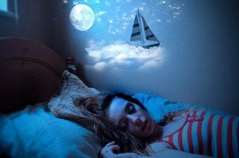 Los sueños como terapia emocional