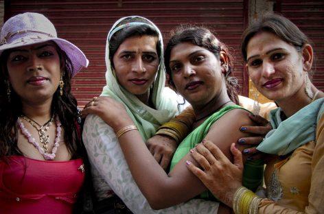 La India reconoce los derechos de los transexuales