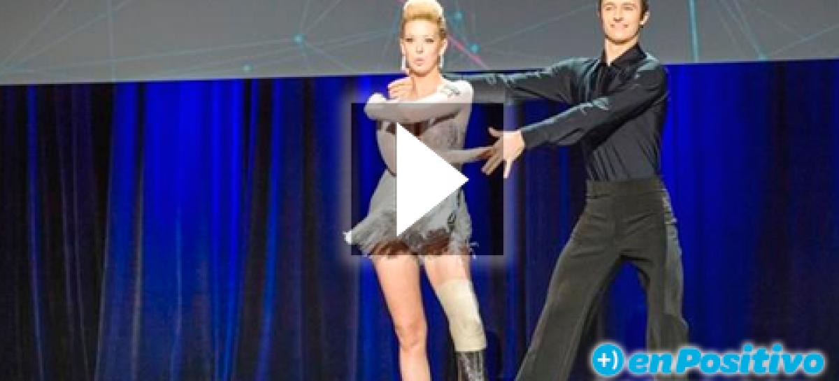 Cómo el MIT devuelve una bailarina al escenario