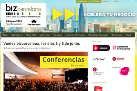 BizBarcelona, una oportunidad de potenciar tu negocio