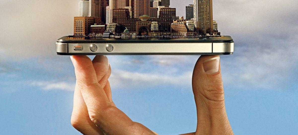"""El alcalde de Boston quiere que su ciudad sea """"la capital tecnológica del mundo"""""""