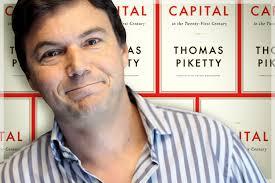 Thomas Picketty, éxito del economista francés que analiza la desigualdad económica