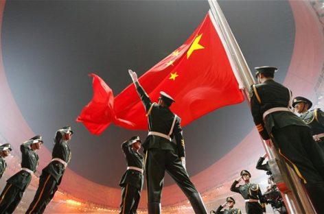 China, directa al podio de la economía mundial