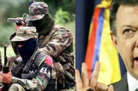 Colombia, más avances entre el gobierno y las FARC