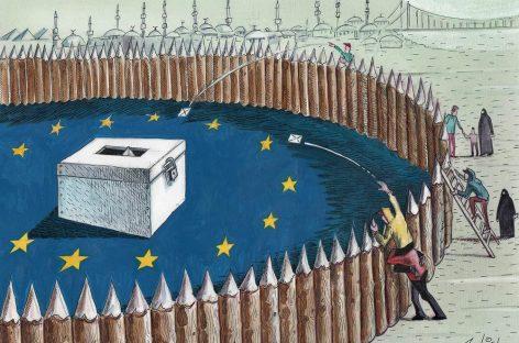 Elecciones Europeas, duro correctivo al bipartidismo