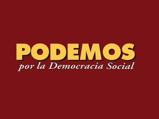 Podemos, se convierte en la cuarta fuerza política en España