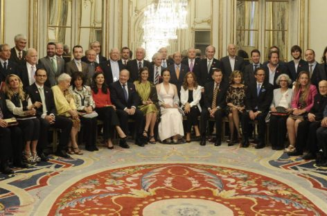 Los españoles que triunfan en el extranjero
