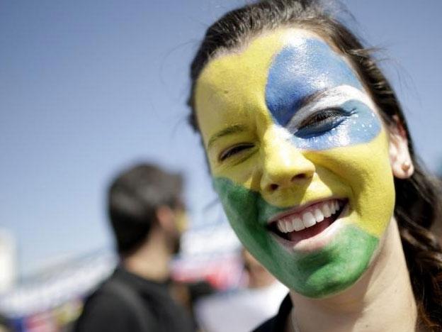 América Latina, sus habitantes los más felices del mundo