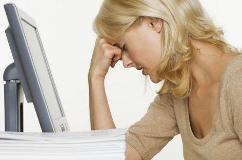 Consejos para aliviar el estrés ocular
