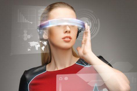 Gear Glass, próxima irrupción en el mundo tecnológico