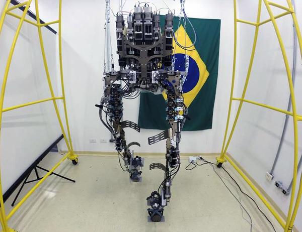 La ciencia dará el saque de honor en el mundial de Brasil