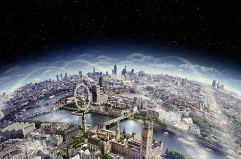 Las ciudades que ocupan el epicentro de la economía y cultura del mundo