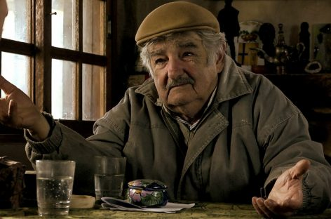 José Mújica, un presidente diferente
