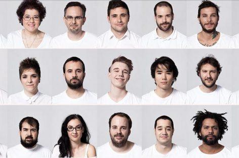 """""""Pelonízate"""", la nueva campaña para promover el transplante de médula"""