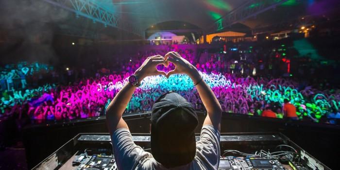 El poder de la música para liberar emociones