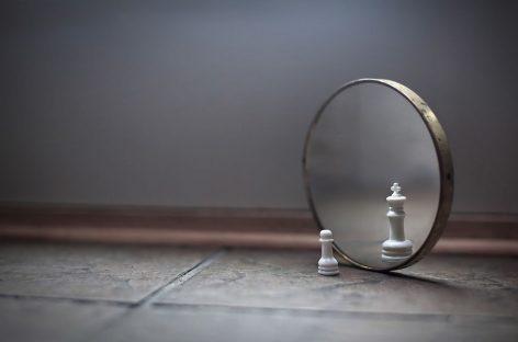 El valor de la autoestima: amor por uno mismo