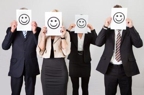 Aprende a vivir en sintonía con tu trabajo