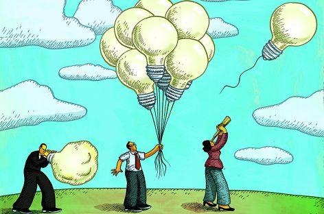 La economía del decrecimiento