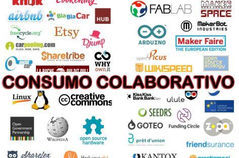 Consumo colaborativo, una explosión imparable