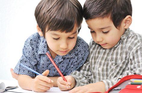 Escribir a mano estimula el aprendizaje