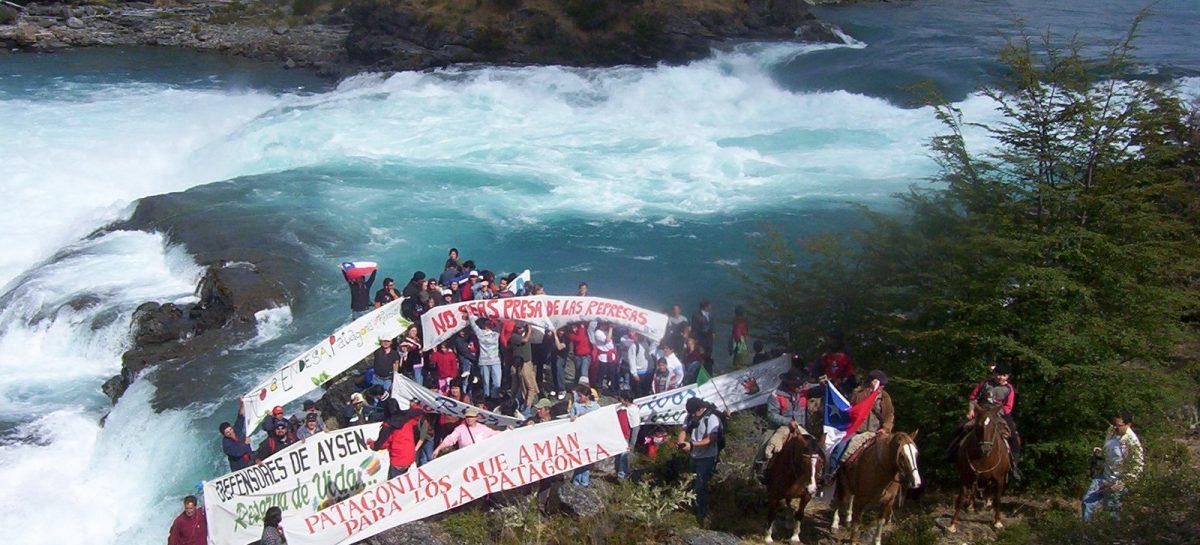 Chile cancela el proyecto hidroeléctrico Hidroaysén