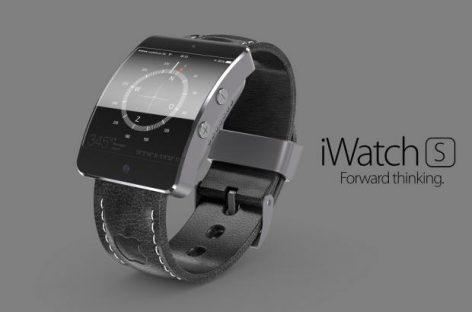 iWatch, el reloj inteligente de Apple