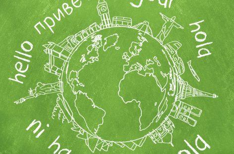 Lenguas en peligro de extinción, un bien preciado