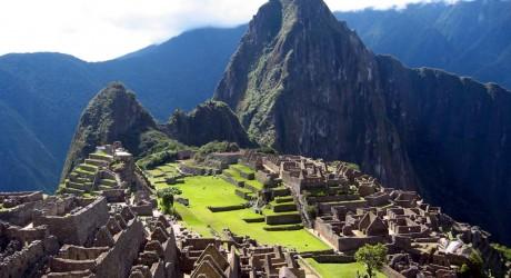 Los diez lugares de interés turístico más populares del mundo