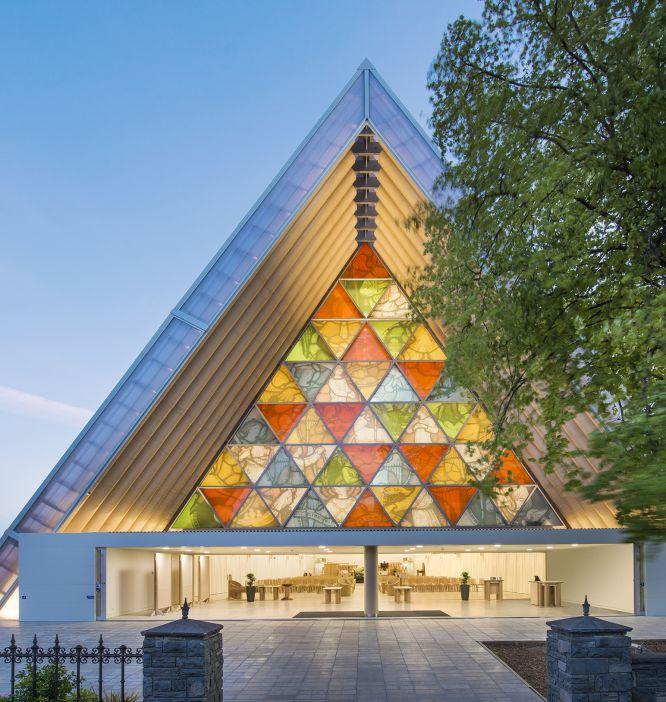 Una arquitectura más social