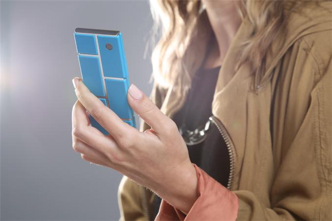 Los Phoneblocks, los móviles de larga duración del futuro