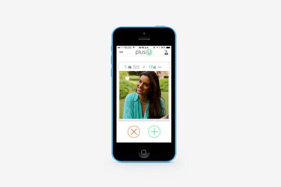 Una nueva aplicación para conocer gente afín