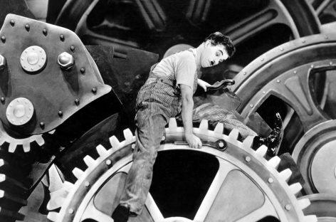 La simbiosis del hombre y la máquina