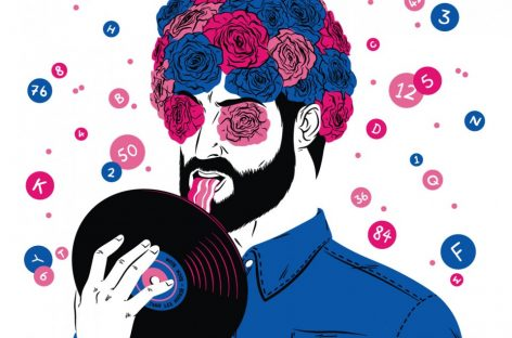 Escuchando en colores