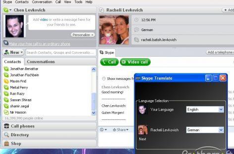 Skype Translator, rompiendo barreras lingüísticas