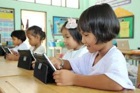 Las nuevas tecnologías se abren camino en las aulas