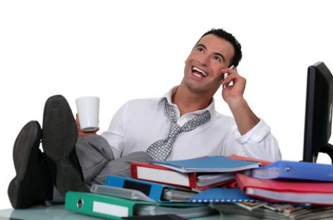 Empleos, los mejores puestos para profesionales desganados