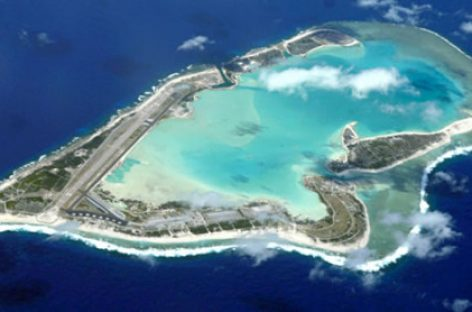 Obama pretende crear la mayor zona marítima protegida del planeta