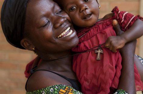Bamisa, el cereal contra la malnutrición