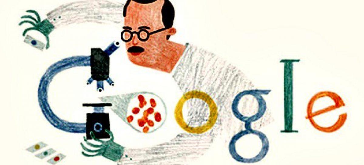 Google prepara un proyecto para combatir las enfermedades