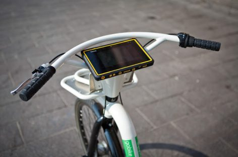 Copenhague acoge un nuevo sistema de alquiler de bicis eléctricas