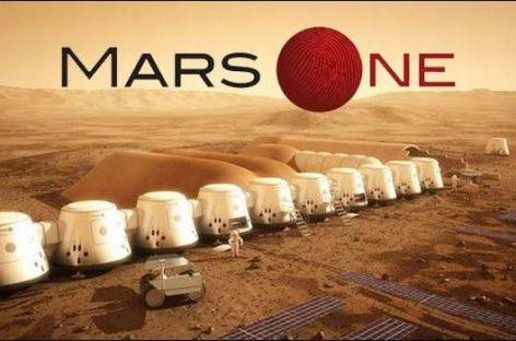 ¿Cómo debería ser el gobierno de Marte?