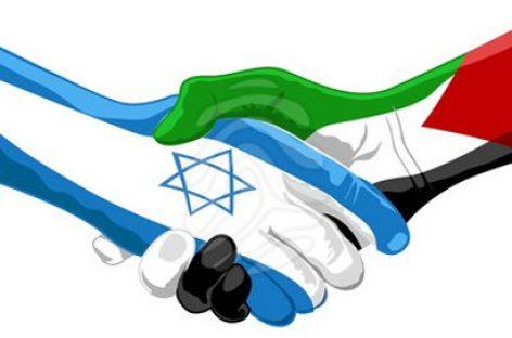 Los israelíes que apoyan a los palestinos