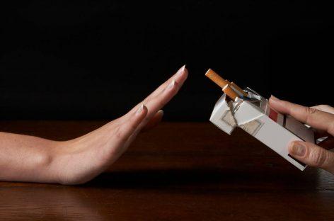 El auge de la vida saludable puede acabar con el tabaco