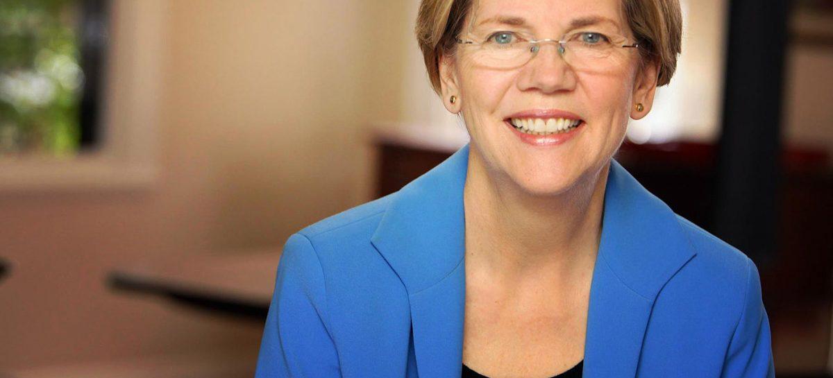 Elizabeth Warren, la demócrata defensora de los afectados por las hipotecas