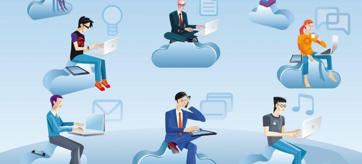 El futuro de la educación está en la nube