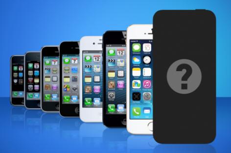 En marcha la producción del iPhone 6