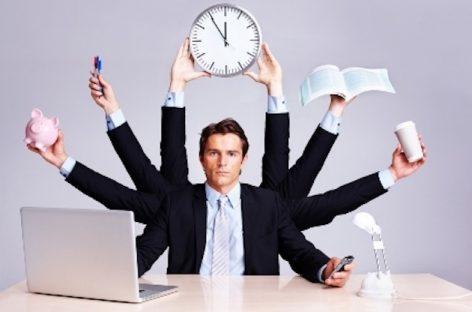 Reducir la jornada laboral para mejorar la productividad