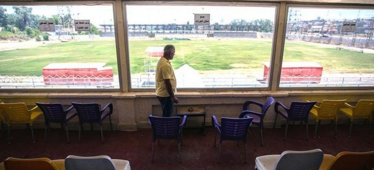 El Kirkuk FC, un modelo a seguir para los líderes iraquíes