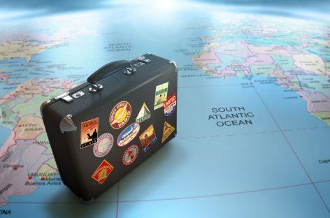 Viajar y aprender